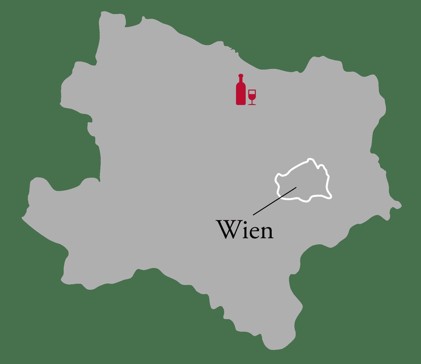 Weingut Jordan in Niederösterreich