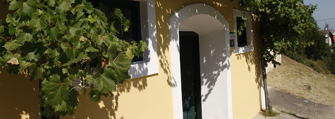 Alter Keller Weingut Jordan